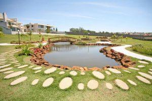 Condomínio Royal Tennis Lago
